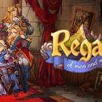Regalia: Of Men and Monarchs debiutuje na rynku