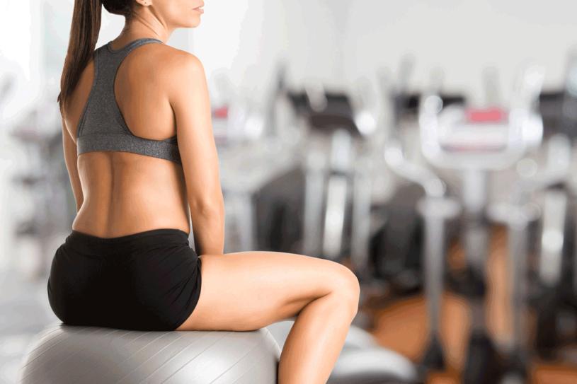 Regularne ćwiczenia mięśni Kegla zwiększają satysfakcję seksualną /©123RF/PICSEL