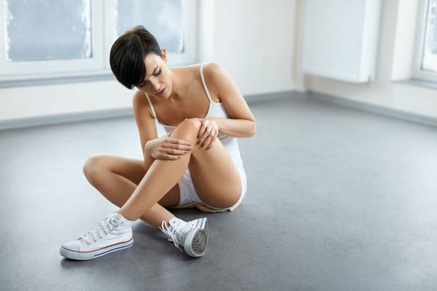 Regularne ćwiczenia pozwolą ci dłużej cieszyć się zdrowymi stawami /123/RF PICSEL