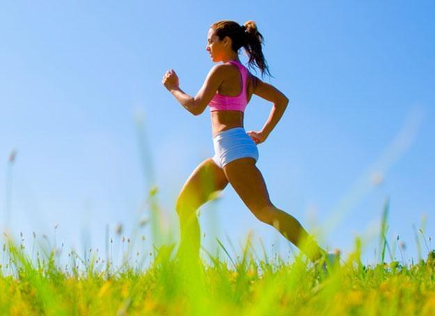 Regularny jogging poprawia przemianę materii /© Panthermedia