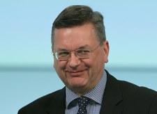 Reinhard Grindel prezesem Niemieckiego Związku Piłki Nożnej
