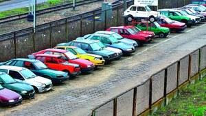 Rejestracja zezłomowanego auta