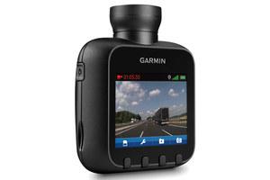 Rejestrator jazdy Garmin Dash Cam 20 z modułem GPS