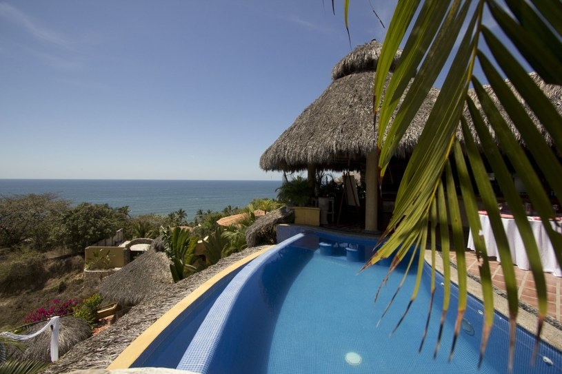 Rejon Cabos jest dla Amerykanów tym, czym dla Europejczyków są Kanary lub Madera /©123RF/PICSEL