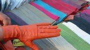Rękawki i rękawiczki