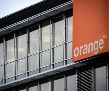 Rekompensata za awarię w Orange -  9-10 lipca z darmowym internetem mobilnym