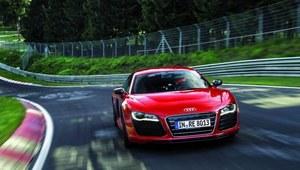 Rekord Audi R8 e-tron