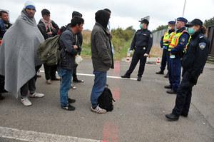 Rekord w Chorwacji: Prawie 10 tys. migrantów w jednym dniu wjechało do kraju