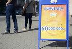Rekordowa kumulacja w Lotto: Jutro do zgarnięcia nawet 60 milionów złotych!