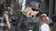Rekordowa kwota za zdjęcie Madonny