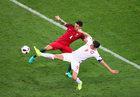 Rekordowa oglądalność meczu Polski z Portugalią