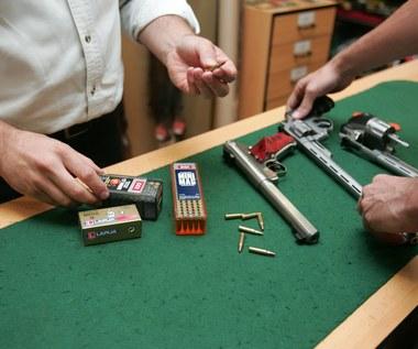Rekordowa sprzedaż broni palnej w USA. Aż 25 mln sztuk w 2017 roku