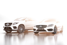 Rekordowa sprzedaż Mercedesa-AMG