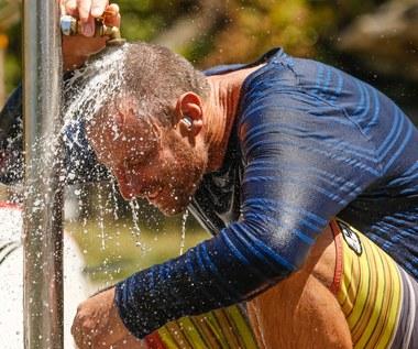 Rekordowe upały w Sydney. Tak gorąco nie było od prawie 80 lat