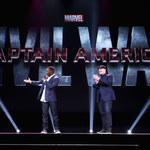 """Rekordowy zwiastun filmu """"Kapitan Ameryka: Wojna bohaterów"""": 61 milionów odsłon"""