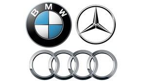 Rekordy Audi, BMW i Mercedesa