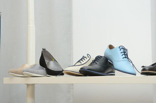 Relacja z prezentacji nowej kolekcji butów Nessi