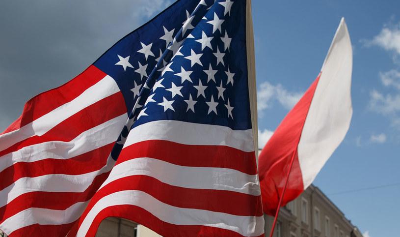 Relacje polsko-amerykańskie się nagle nie załamią - twierdzi w rozmowie z Interią profesor Michał Chorośnicki / Krystian Maj /Agencja FORUM
