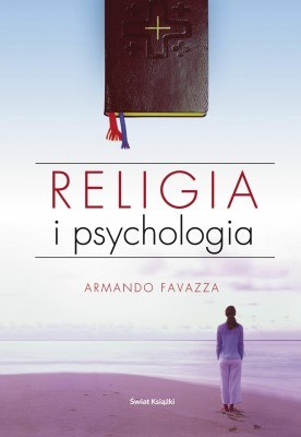 """""""Religia i psychologia"""" /Świat Książki"""