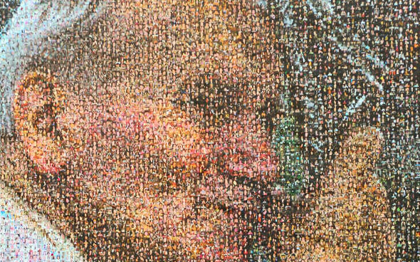 Relikwie Jana Pawła II trafiły do wielu krajów. /AFP