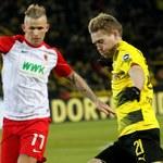 Remis Borussii Dortmund. Tysiące kibiców zbojkotowało mecz