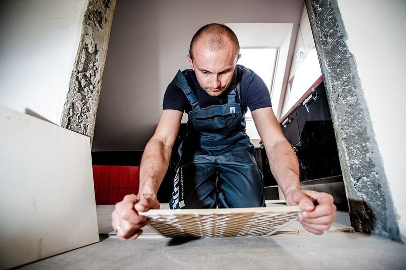Remont mieszkania nie musi być utrapieniem! /materiały prasowe