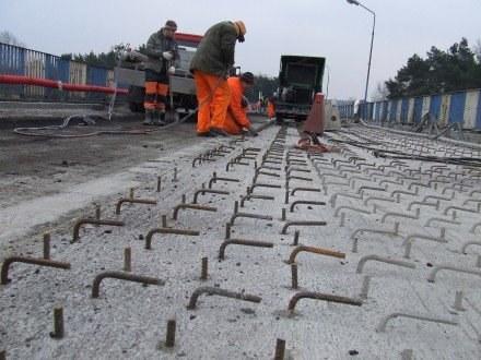 Remont mostu na Liwie może spowodować komunikacyjny paraliż. /© Bauer