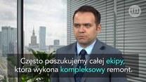 Remont po polsku: kompleksowy i z rozmachem