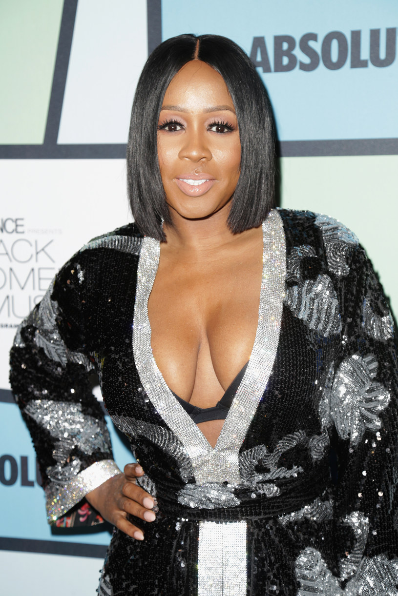 Remy Ma /Leon Bennett /Getty Images