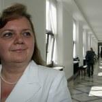 Renata Beger: Nie wierzę w samobójstwo Leppera