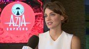 """Renata Kaczoruk o """"Azja Express"""": Nigdy nie byłam w krajach trzeciego świata"""
