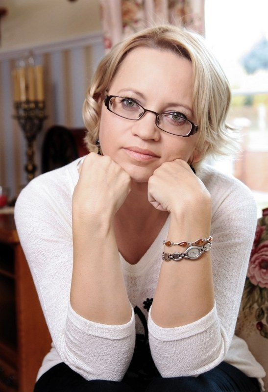 Renata Kosin /materiały prasowe