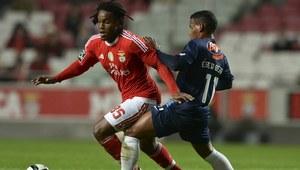 Renato Sanches na liście życzeń Man United. Benfica chce 60 mln funtów