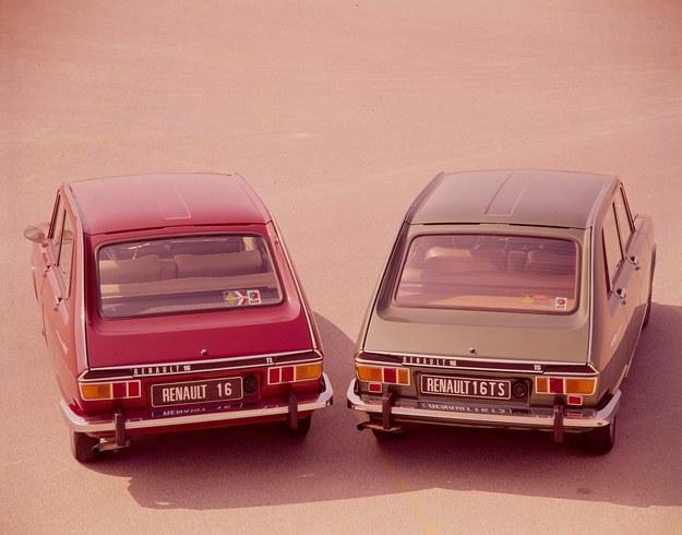 Renault 16 /Renault