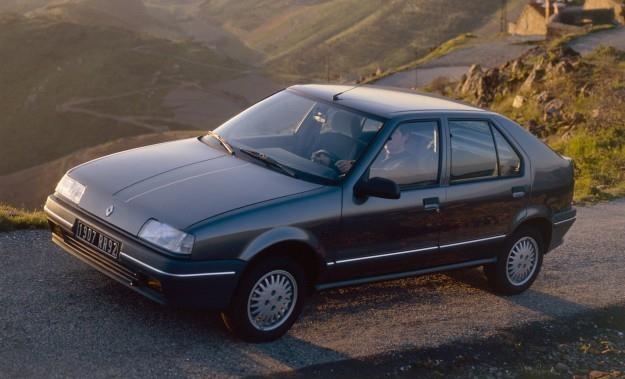 Renault 19 /