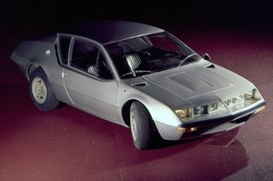 Renault alpine A 310 /