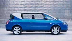 Renault Avantime - czas awangardy