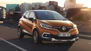 Renault Captur po modernizacji - wiemy ile kosztuje