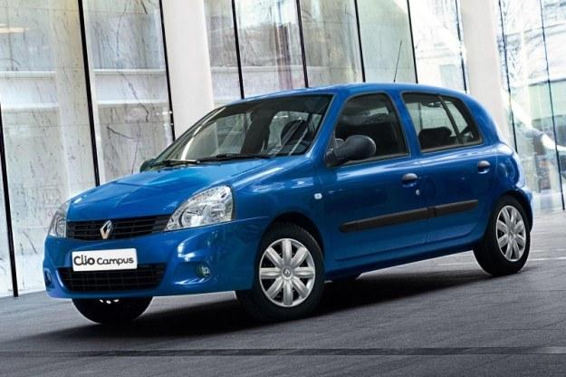 Renault Clio Campus /