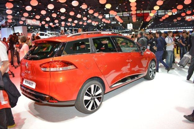 Renault clio estate /