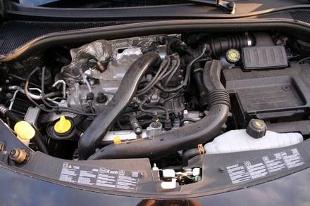 Renault clio grandtour - silnik 1.2 TCE /INTERIA.PL