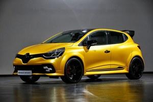 Renault Clio RS 16. Ma tylko jedną wadę