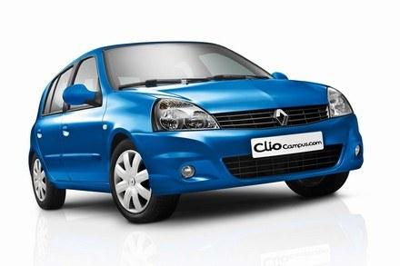 Renault clio storia /