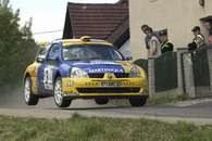 Renault Clio Super 1600 /INTERIA.PL