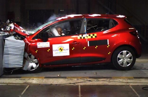 Renault clio /