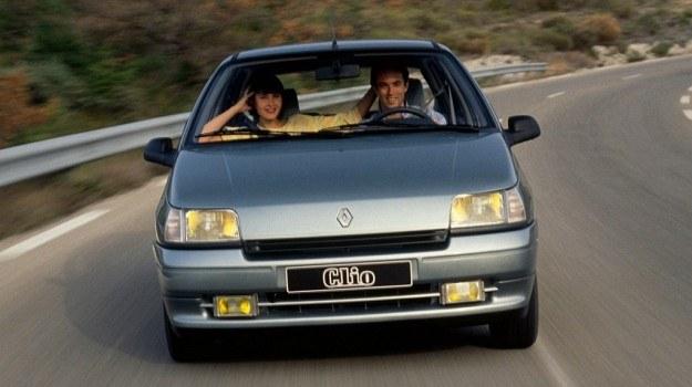 Renault Clio /Motor
