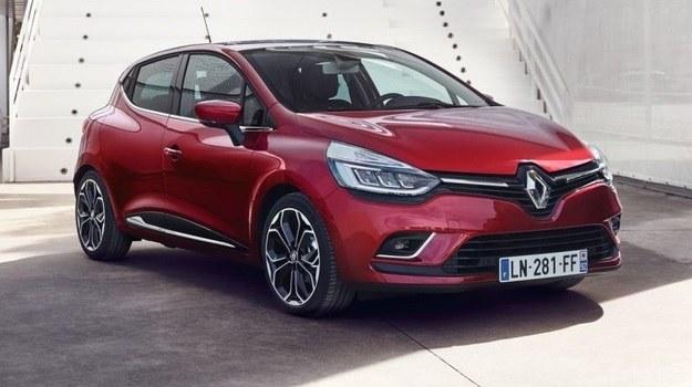 Renault Clio /Renault