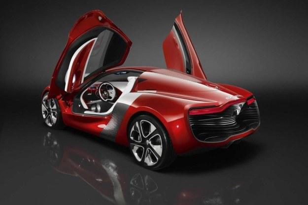 Renault DeZir /