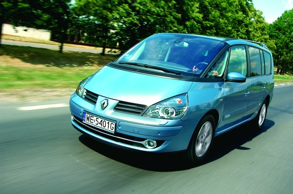 2002 renault espace iv 2 0 turbo related infomation specifications weili automotive network. Black Bedroom Furniture Sets. Home Design Ideas