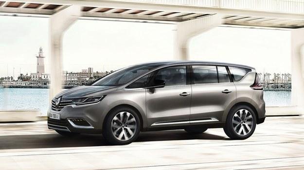 Renault Espace /Renault